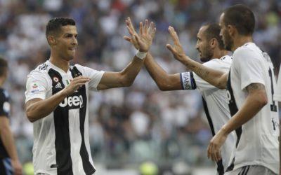 Previa Serie A | Parma – Juventus