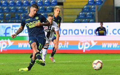 Previa Serie A   Udinese – Sampdoria