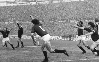 QUIZ I ¿Quienes son los máximos goleadores históricos de la Serie A?