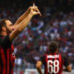 El AC Milan 2-2 Atalanta en cinco detalles