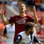 El Roma 2-2 Chievo Verona en cinco detalles