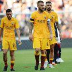 El Bologna 2-0 AS Roma en cinco detalles