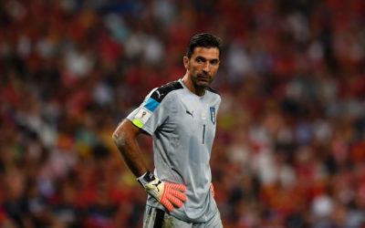 QUIZ I ¿Qué futbolistas han disputado más partidos con la Azzurra?
