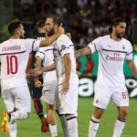 Previa Europa League | Dudelange – AC Milan