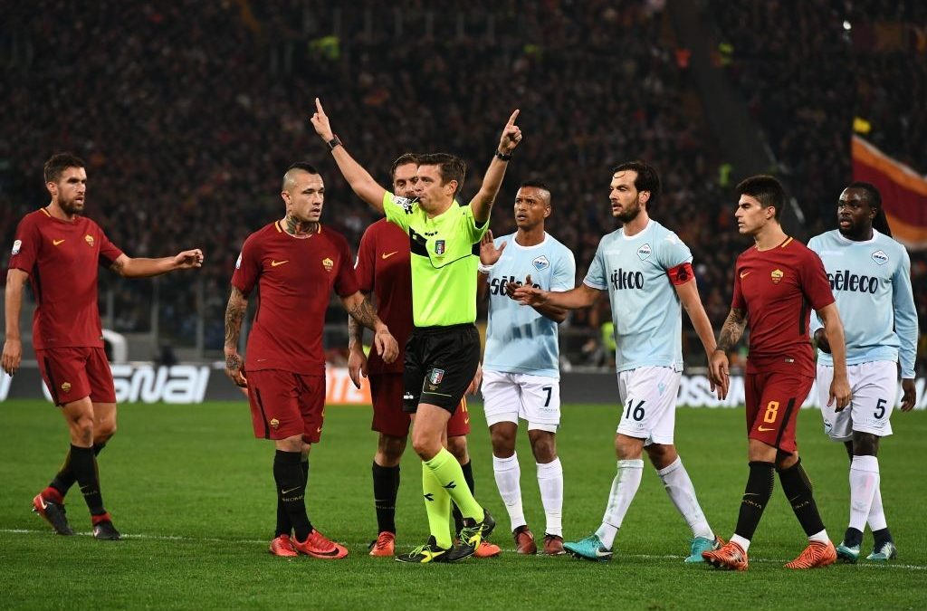 Previa Serie A | AS Roma – Lazio