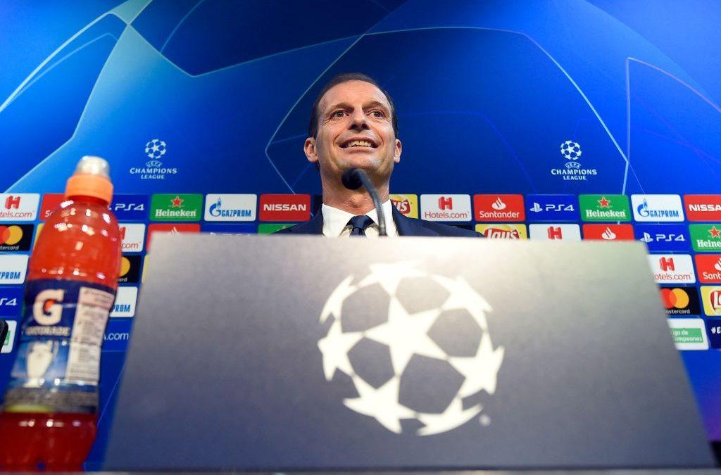 Previa Champions League   Valencia – Juventus