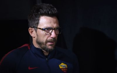 Previa Serie A | AS Roma – Frosinone