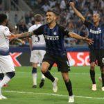 El Inter de Milán 2-1 Tottenham en cinco detalles