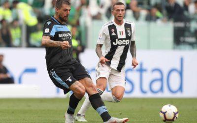 """Francesco Acerbi, """"un defensor en el campo y un atacante en la vida"""""""