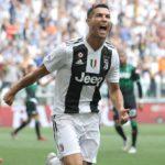El Juventus 2-1 Sassuolo en cinco detalles