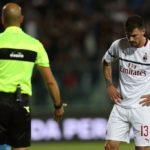 El Empoli 1 – 1 AC Milan en cinco detalles