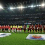 El Real Madrid 3-0 AS Roma en cinco detalles