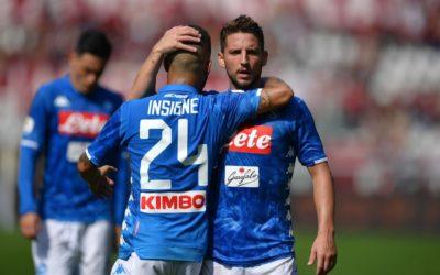 Previa Serie A | Napoli – Parma