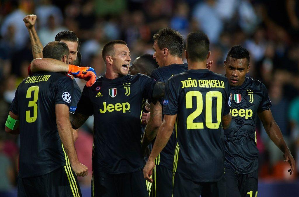 Previa Serie A I Frosinone – Juventus