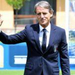 Azzurra I Convocatoria de Roberto Mancini para la UEFA Nations League