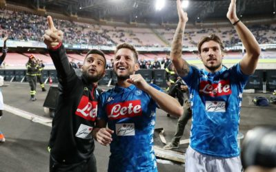 El Napoli 3-0 Parma en cinco detalles