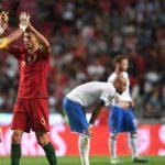 El Portugal 1-0 Italia en cinco detalles