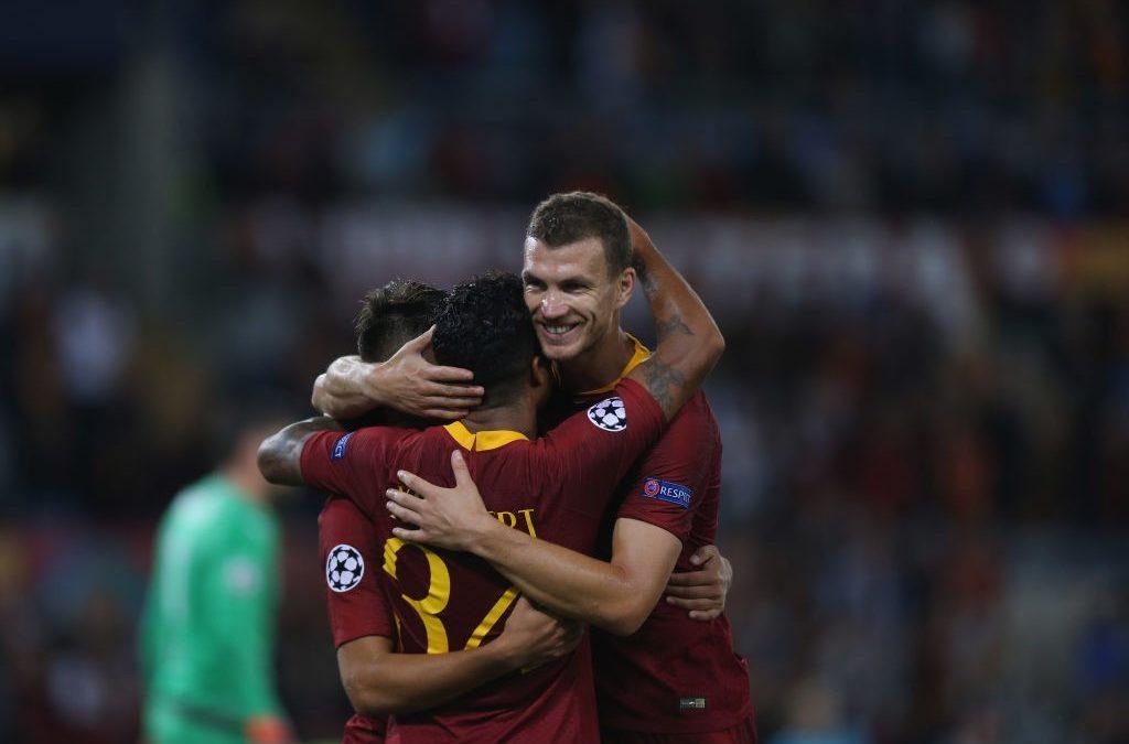 Previa Champions League | CSKA de Moscú – AS Roma