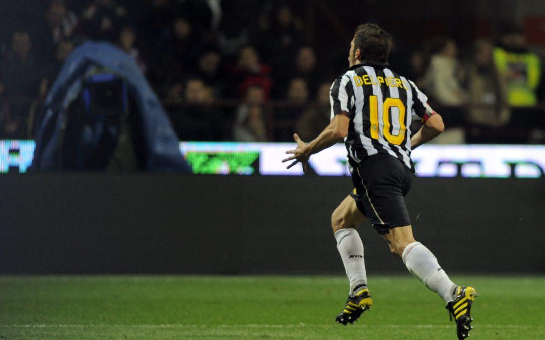 QUIZ I ¿Quienes son los máximos goleadores de la historia de la Juventus?