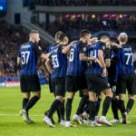 El PSV 1-2 Inter de Milán en cinco detalles