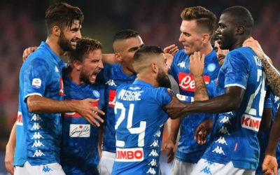 Previa Serie A   Udinese-Napoli