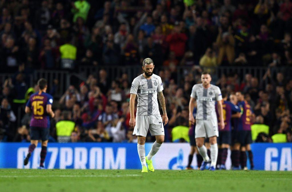 El Barcelona 2-0 Inter de Milán en cinco detalles