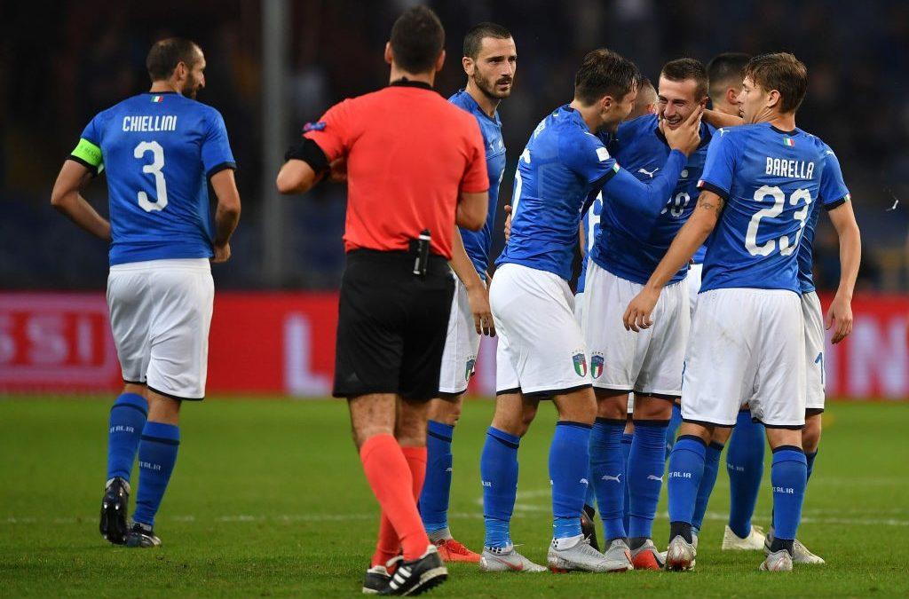 Previa Azzurra I Polonia – Italia