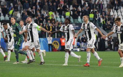 Previa Serie A I Udinese – Juventus