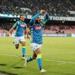 El Napoli 1-0 Liverpool en cinco detalles