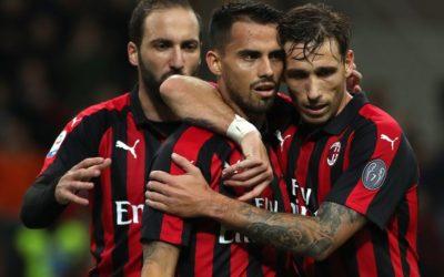 Previa Serie A   AC Milan – Genoa