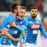 El Udinese 0-3 Napoli en cinco detalles