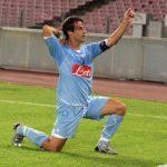 Cuando un Napoli de Serie C se enfrentó a la Roma de Spalletti