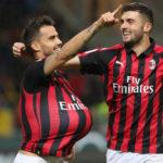 El AC Milan 2 – 1 Genoa en cinco detalles