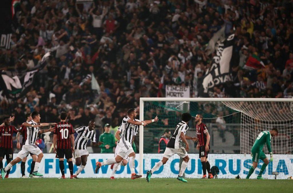 Previa Serie A I Milan – Juventus