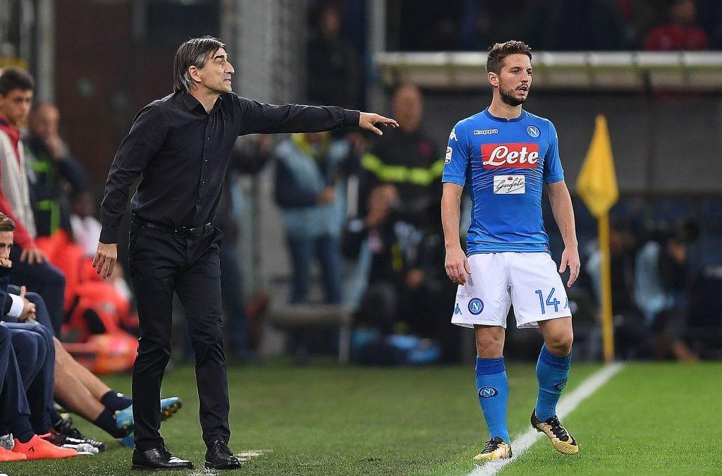 Previa Serie A | Genoa – Napoli