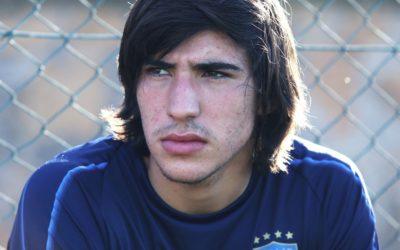 Sandro Tonali, il nuovo Pirlo