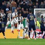 El Juventus 1-2 Manchester United en cinco detalles