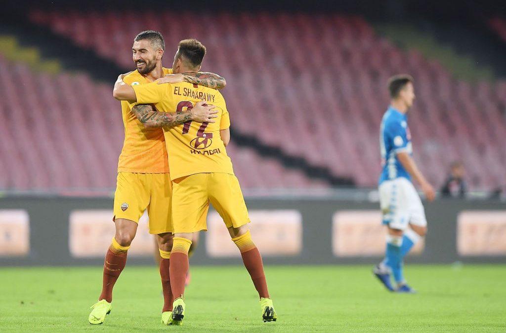 Previa Serie A I Roma – Sampdoria