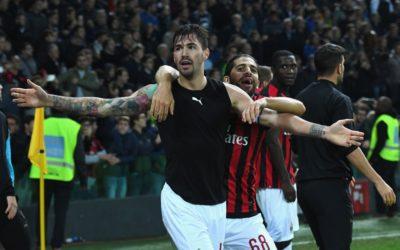 El Udinese 0–1 AC Milan en cinco detalles